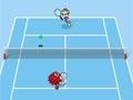 Juego en línea Tennis master