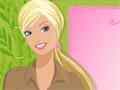 Juego en línea Barbie - Care and Cure