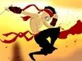 Online hra Run Ninja Run 2