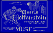 Castle Wolfenstein