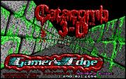 Catacomb 3-D