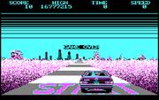Juego en línea Crazy Cars