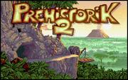 Prehistorik 2