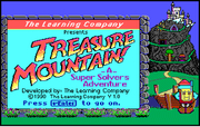 Super Solvers Treasure Mountain
