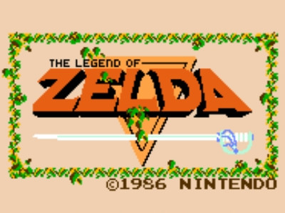 Online hra The Legend Of Zelda
