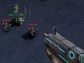Robot Shooting