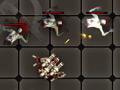 Online hra Robots vs Zombies 2