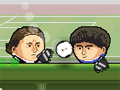 Online Game Sports Heads Football Championship