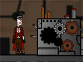 Online hra Strange Laboratory
