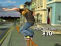 Online hra Stunt Skateboard 3D