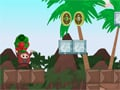 Online hra Swordless Ninja