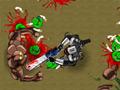 Online hra The Fairyland Massacre