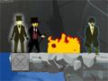 Online hra The Pretender Part Three