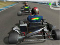 Online hra Wild Kart