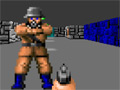 Online Game Wolfenstein 3D