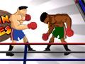 Online hra World Boxing 2