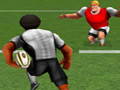 Online hra World Rugby 2011